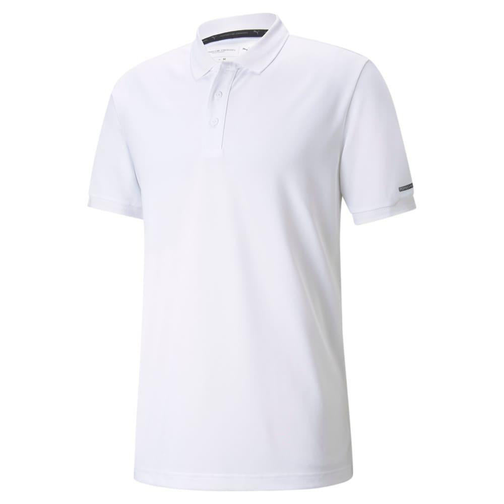 Изображение Puma Поло Porsche Design Men's Polo Shirt #1