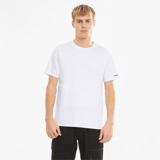 Изображение Puma Футболка Porsche Design Essential Men's Tee