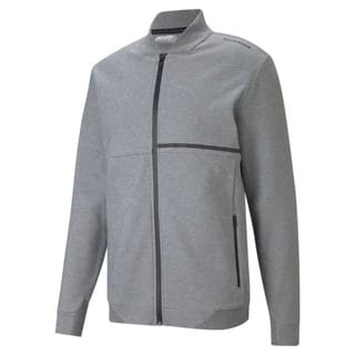 Зображення Puma Толстовка Porsche Design Men's Sweat Jacket