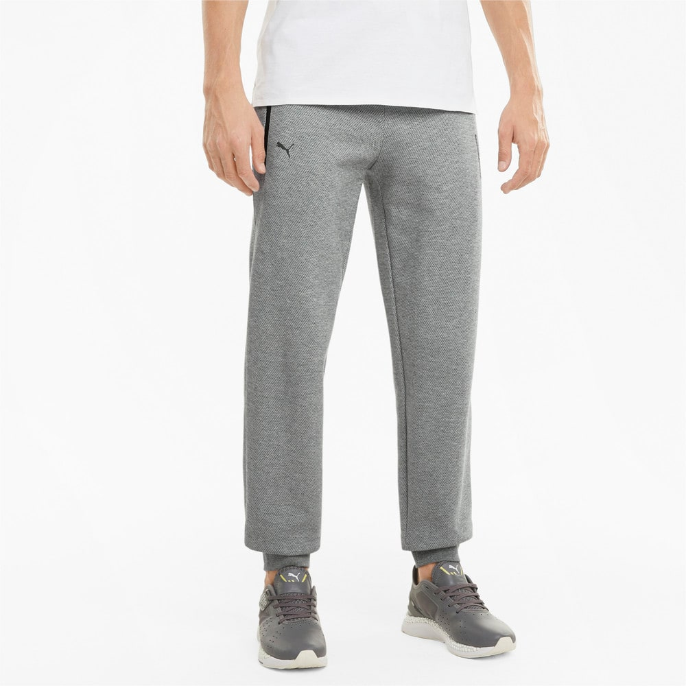 Изображение Puma Штаны Porsche Design Men's Sweatpants #1