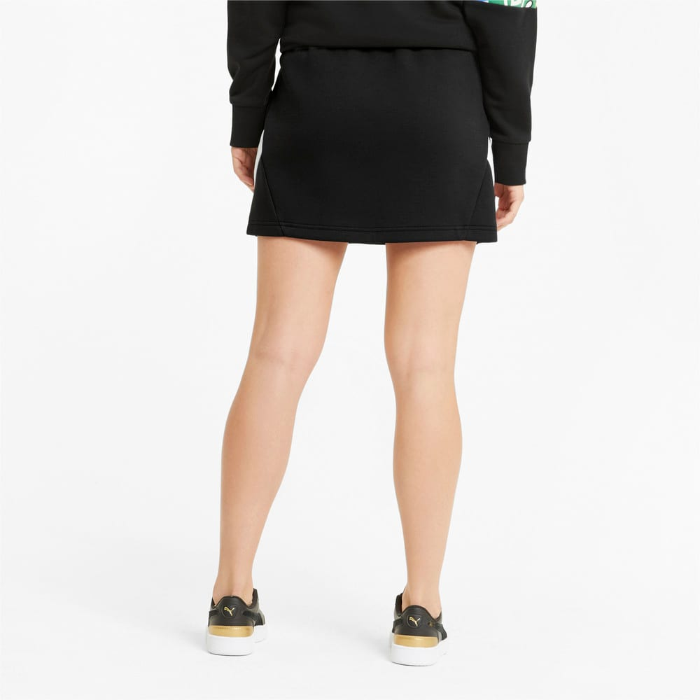 Изображение Puma Юбка PUMA International Double-Knit Women's Skirt #2
