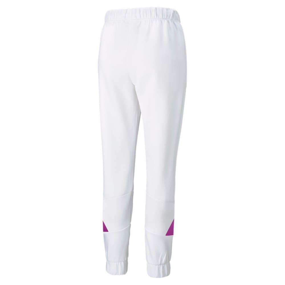 Image Puma PUMA International Double-Knit Women's Track Pants #2