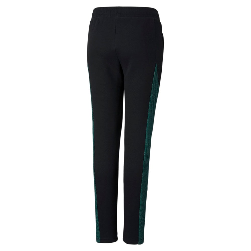 Изображение Puma Детские штаны Mercedes F1 Youth Sweatpants #2