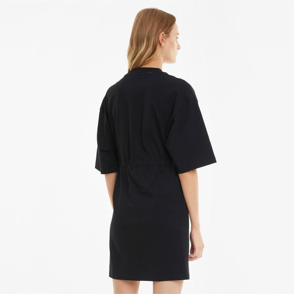 Görüntü Puma PUMA INTERNATIONAL Kadın Tee Elbise #2