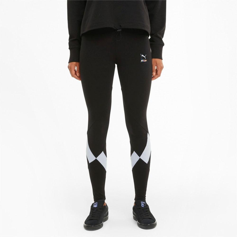 Изображение Puma Леггинсы PUMA International Women's Leggings #1