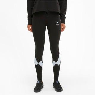 Изображение Puma Леггинсы PUMA International Women's Leggings