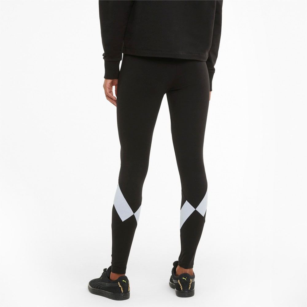 Изображение Puma Леггинсы PUMA International Women's Leggings #2