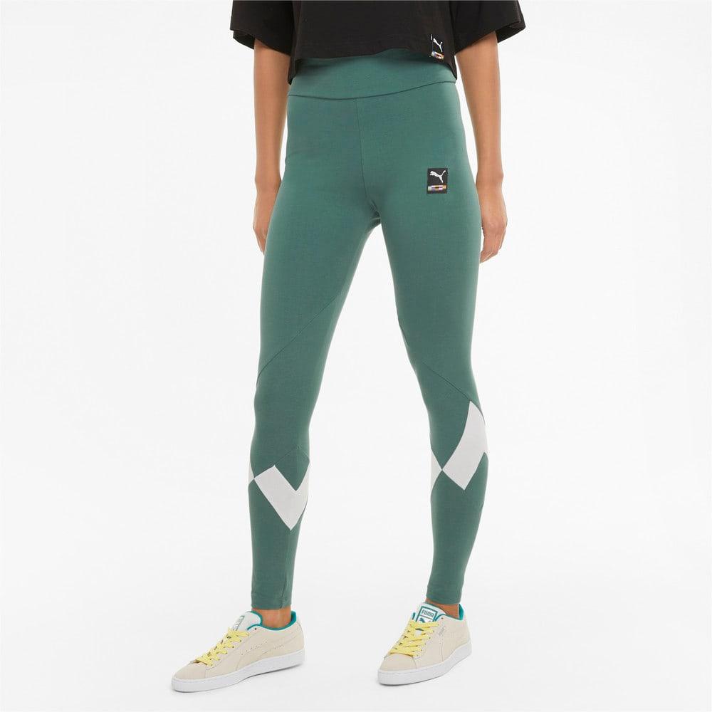 Image Puma PUMA International Women's Leggings #1