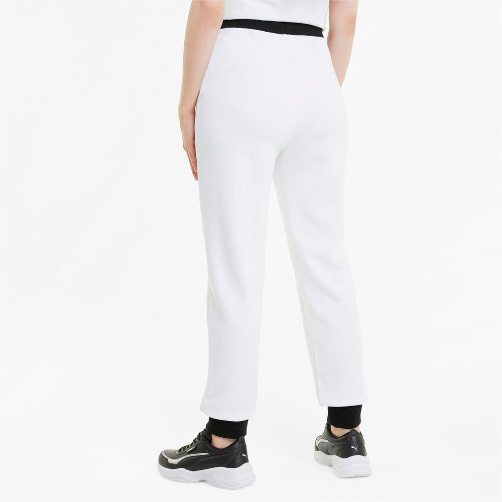Изображение Puma Штаны PUMA International Knitted Women's Track Pants #2