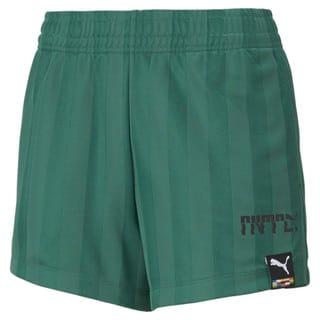 Image Puma PUMA International Polyester Jersey Women's Shorts