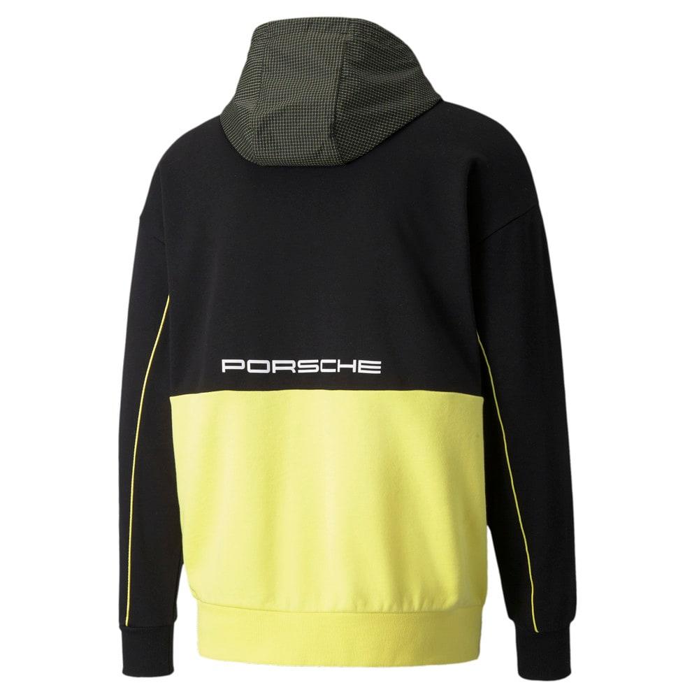 Image Puma Porsche Legacy Men's Statement Hoodie #2