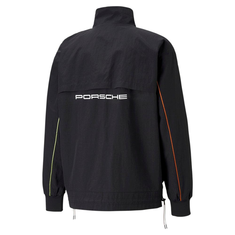 Image Puma Porsche Legacy Statement Men's Jacket #2