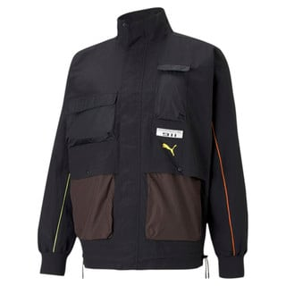 Изображение Puma Куртка Porsche Legacy Statement Men's Jacket