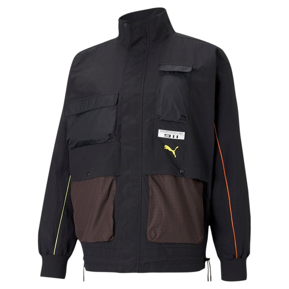 Image Puma Porsche Legacy Statement Men's Jacket #1