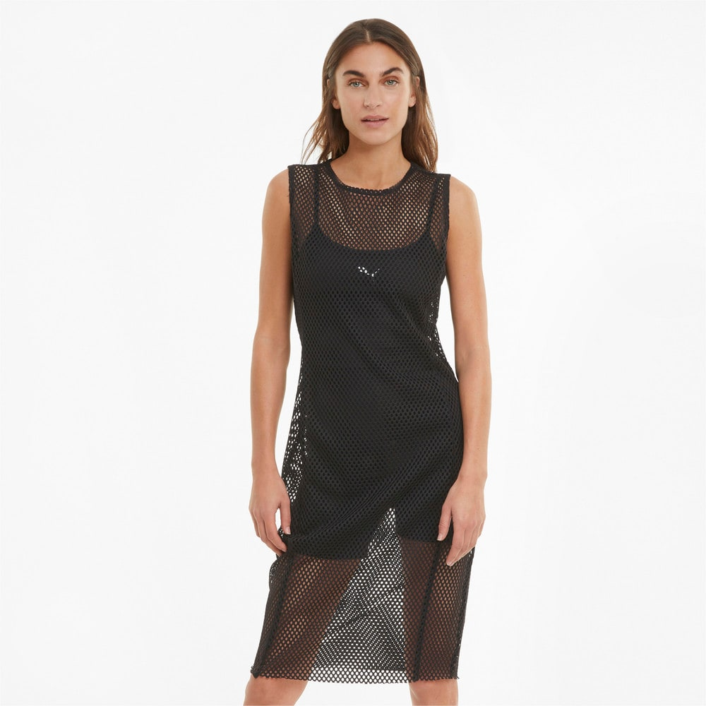 Зображення Puma Плаття Evide Mesh Women's Dress #1