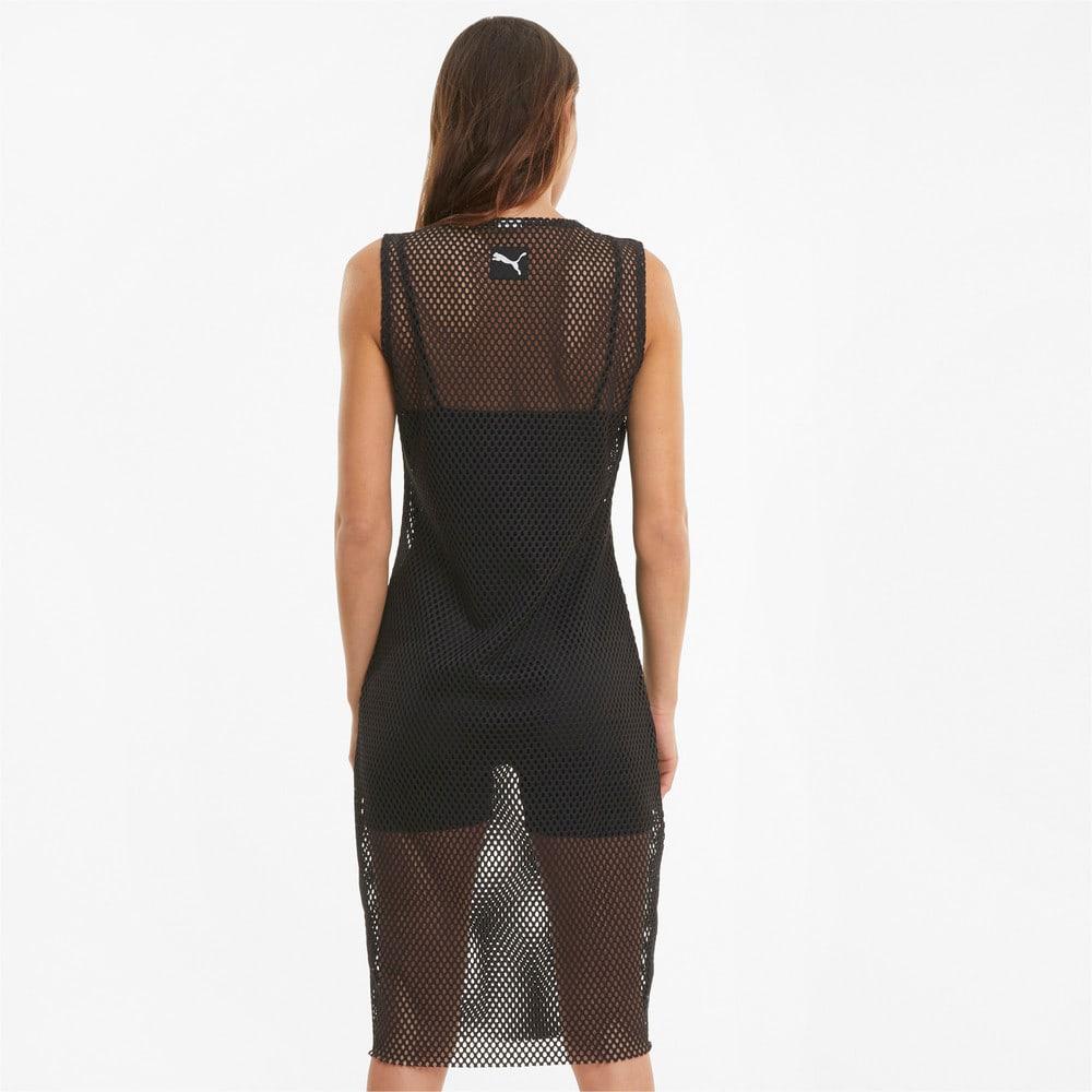 Зображення Puma Плаття Evide Mesh Women's Dress #2