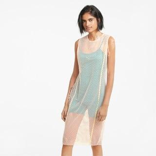 Изображение Puma Платье Evide Mesh Women's Dress