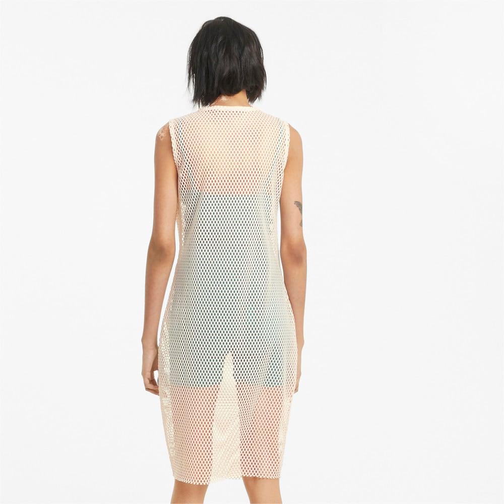 Image Puma Evide Mesh Women's Dress #2