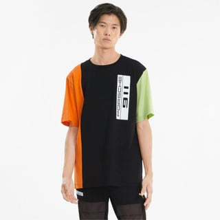 Изображение Puma Футболка Porsche Legacy Statement Oversize Men's Motorsport Tee