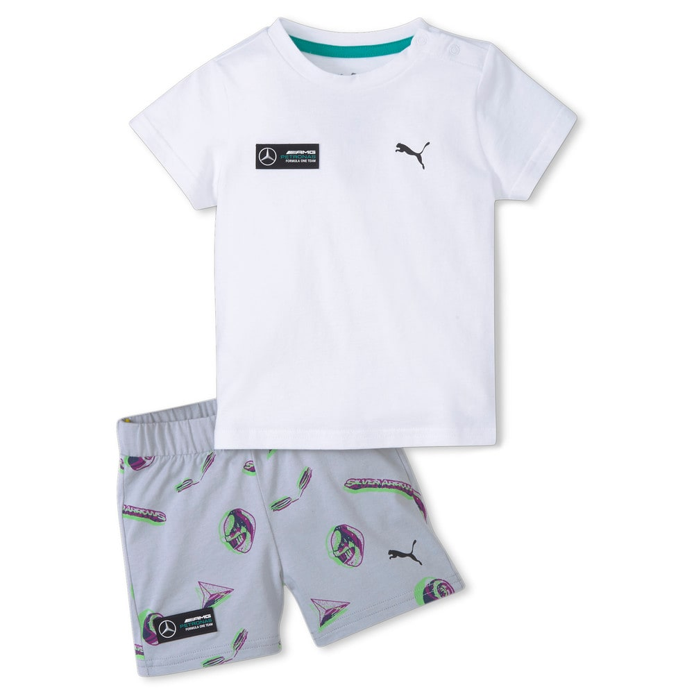 Image Puma Mercedes Babies' Set #1