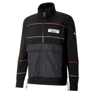 Изображение Puma Толстовка Porsche Legacy Men's Sweat Jacket