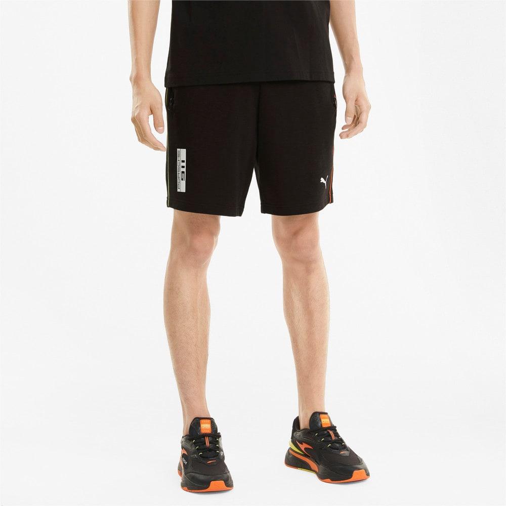 Зображення Puma Шорти Porsche Legacy Men's Sweat Shorts #1