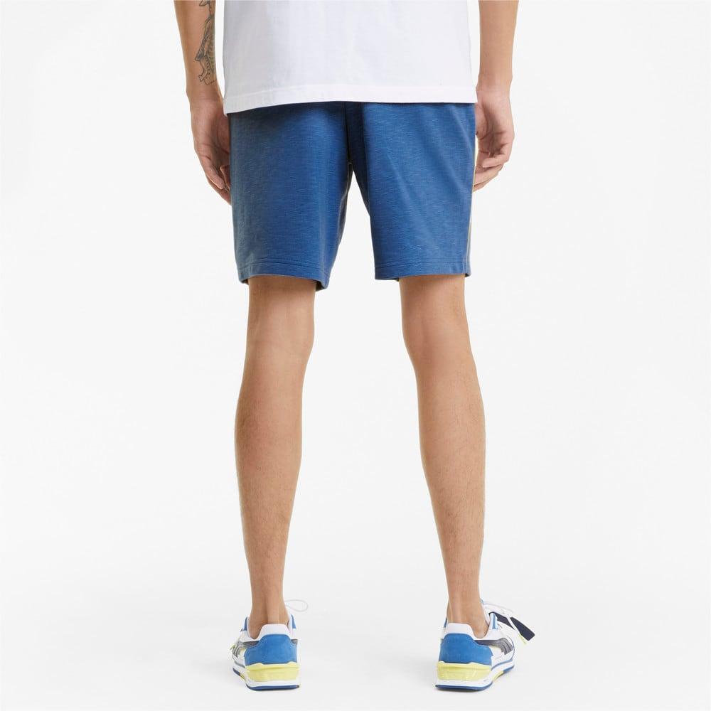 Изображение Puma Шорты Porsche Legacy Men's Sweat Shorts #2