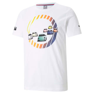Изображение Puma Футболка Porsche Legacy Graphic Men's Tee
