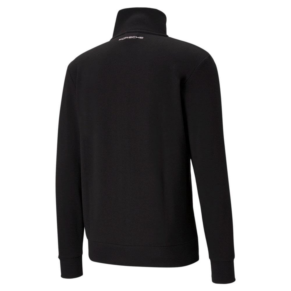 Зображення Puma Толстовка Porsche Legacy Men's Jacket #2