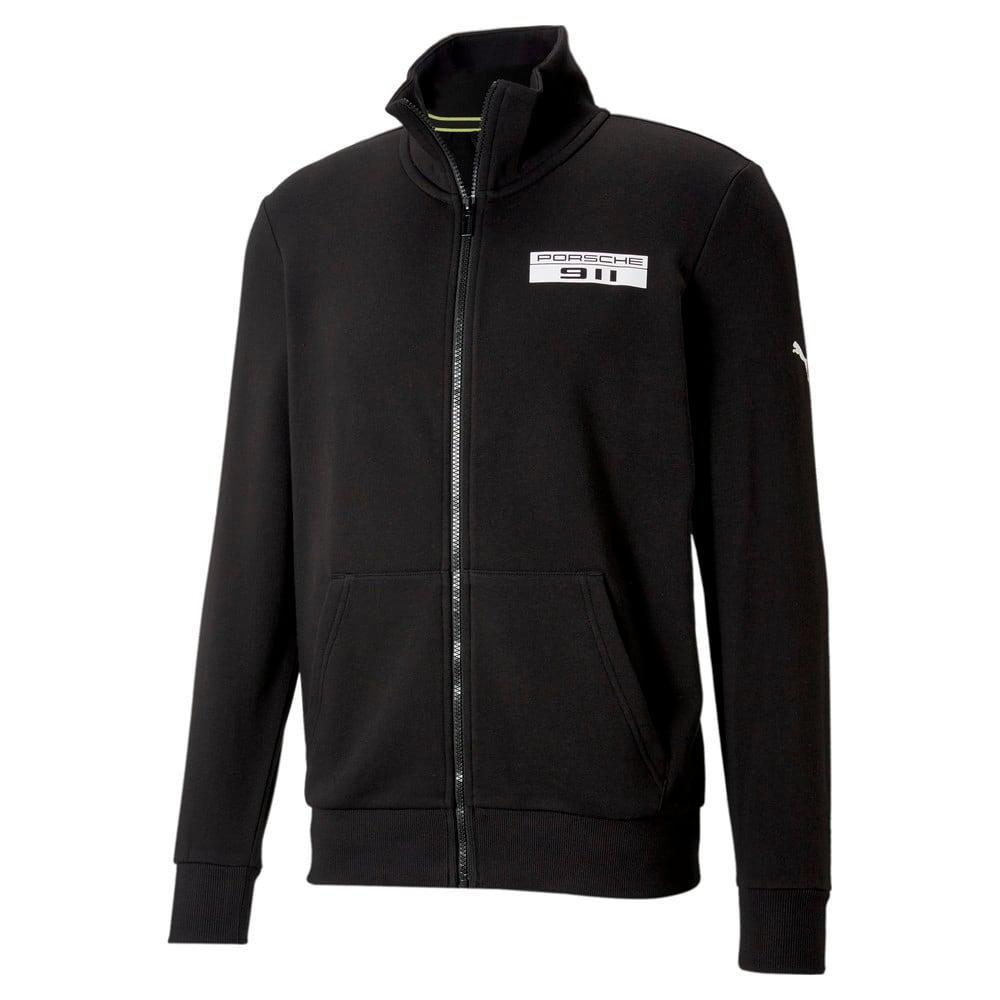 Изображение Puma Толстовка Porsche Legacy Men's Jacket #1