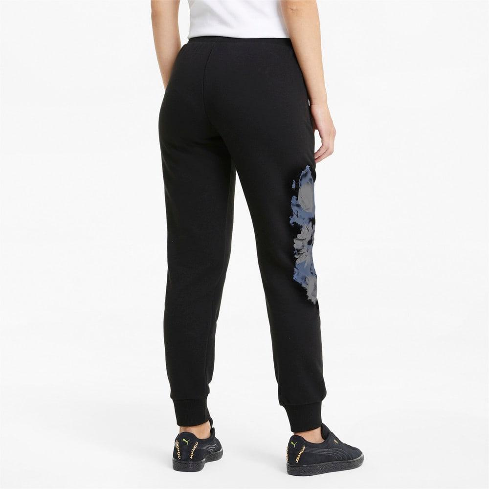 Изображение Puma Штаны Evide Knit Women's Track Pants #2