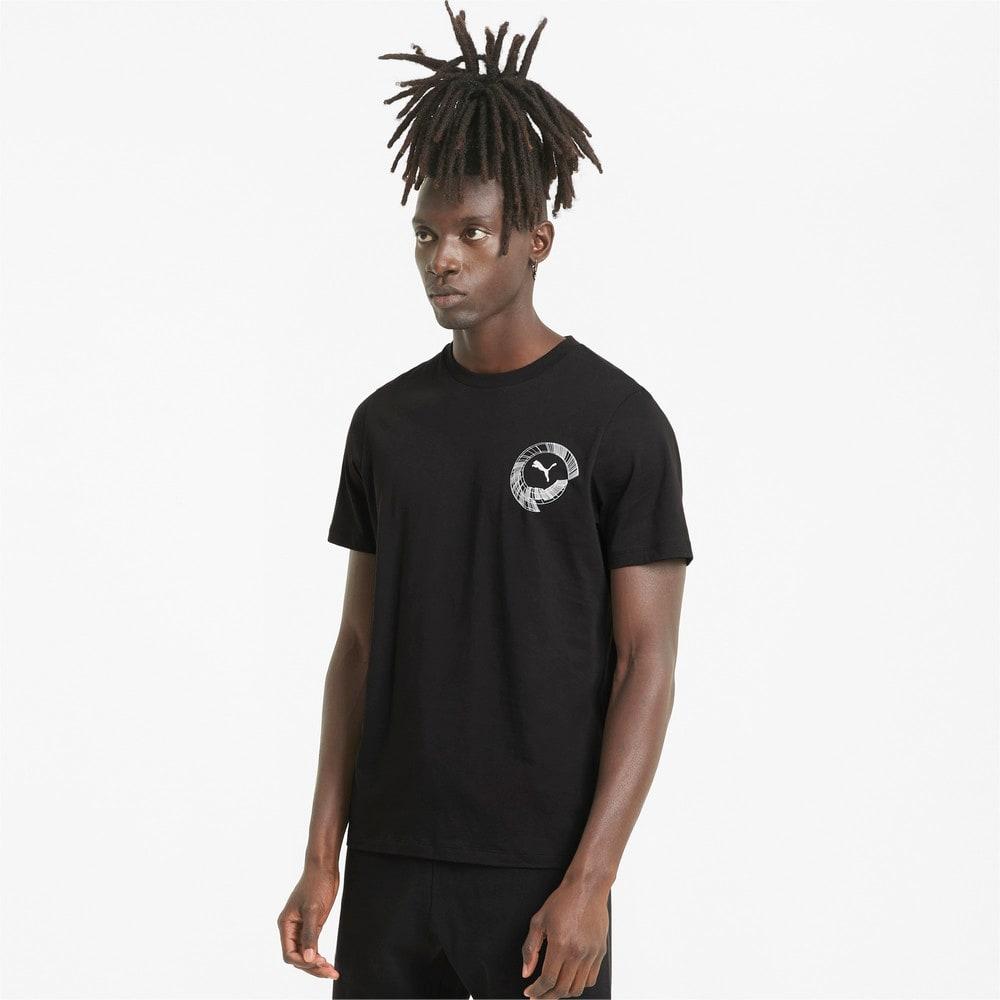 Image PUMA Camiseta Avenir Masculina #1