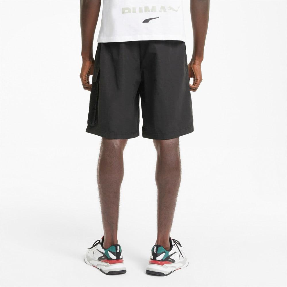 Image Puma Avenir Men's Cargo Shorts #2