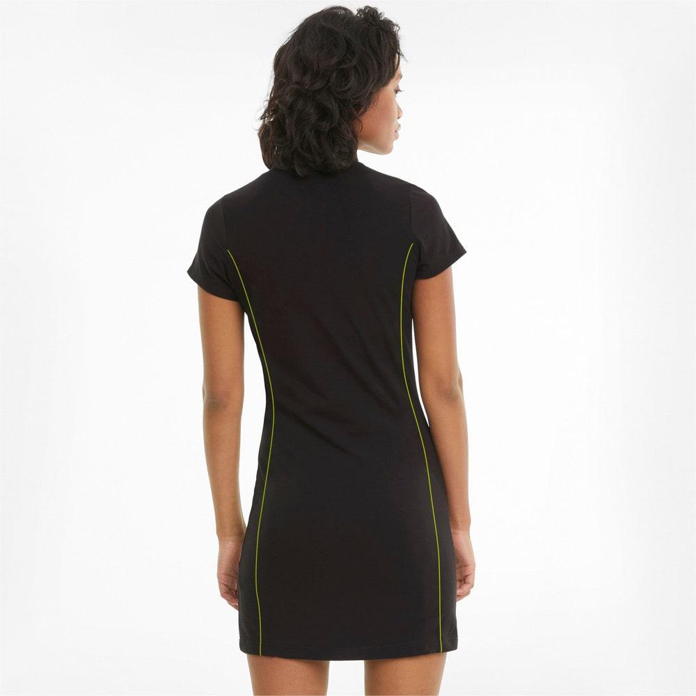 Изображение Puma Платье Evide Bodycon Women's Dress #2