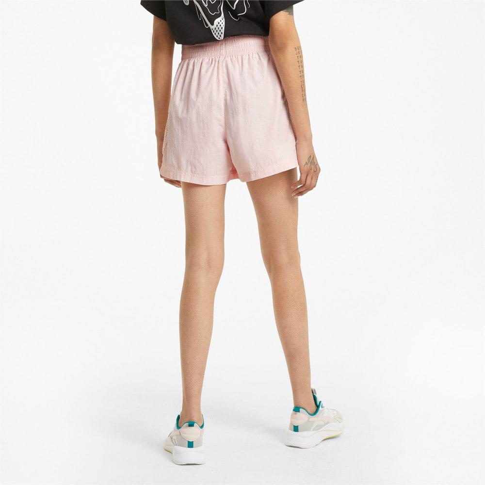 Изображение Puma Шорты Evide Woven Women's Shorts #2