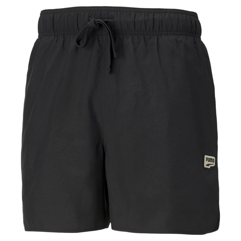 Изображение Puma Шорты Downtown Woven Men's Shorts #1