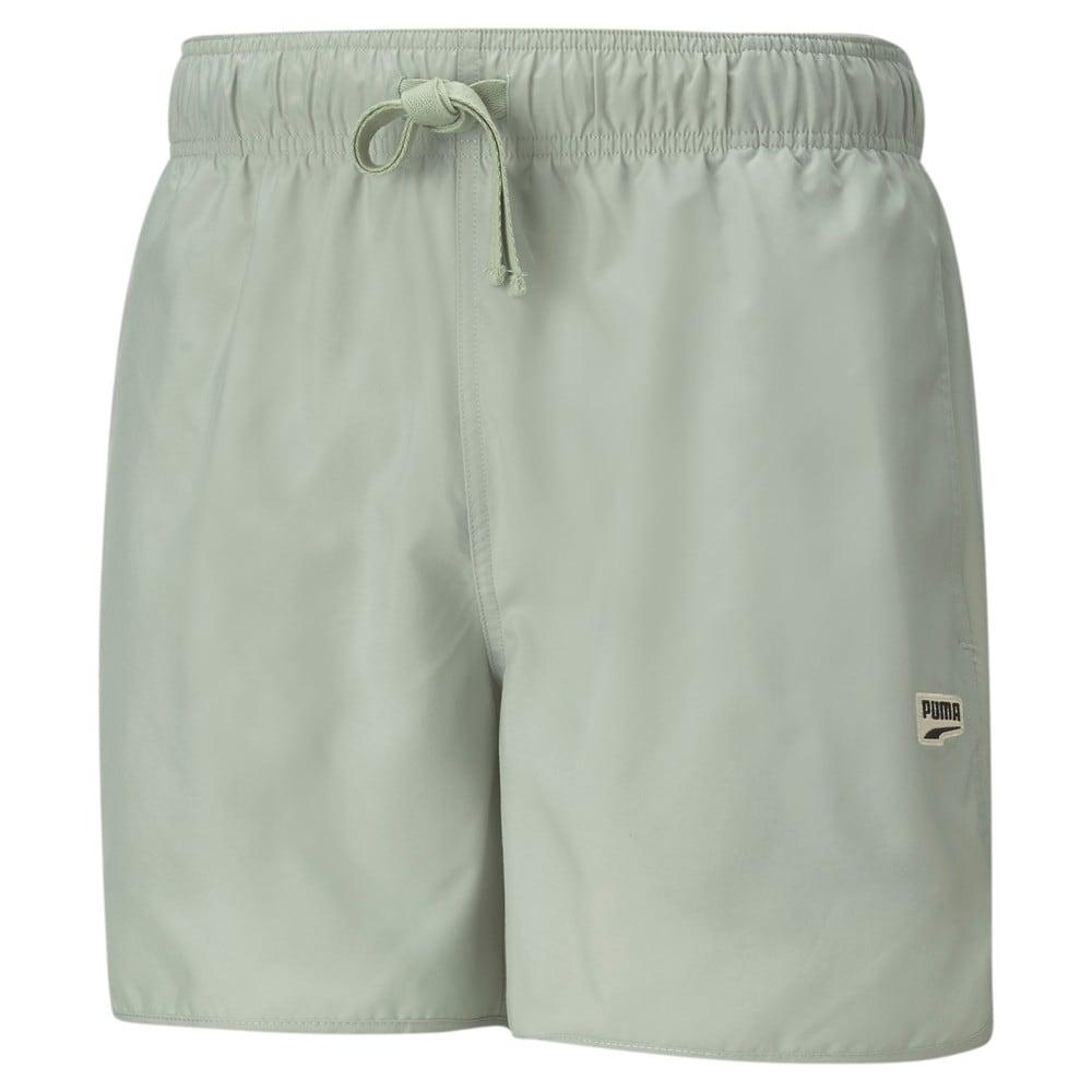 Изображение Puma Шорты Downtown Woven Men's Shorts #1