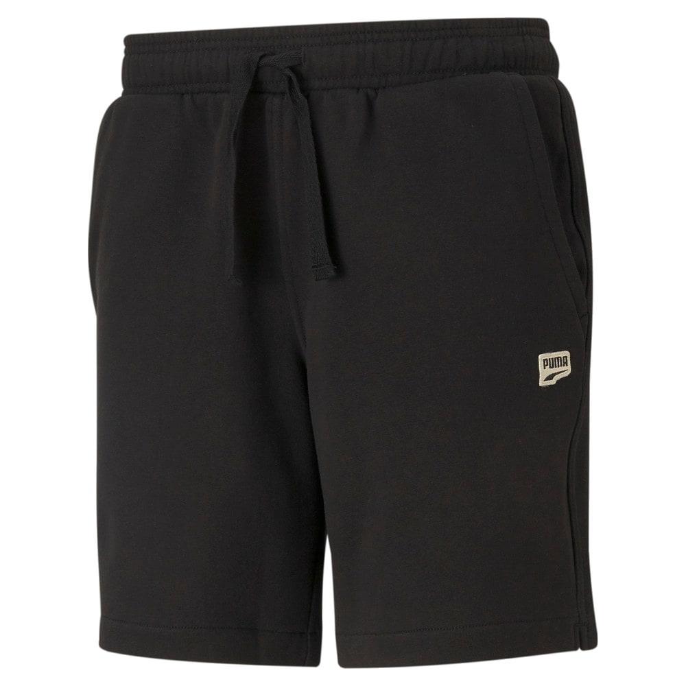 Зображення Puma Шорти Downtown Men's Shorts #1