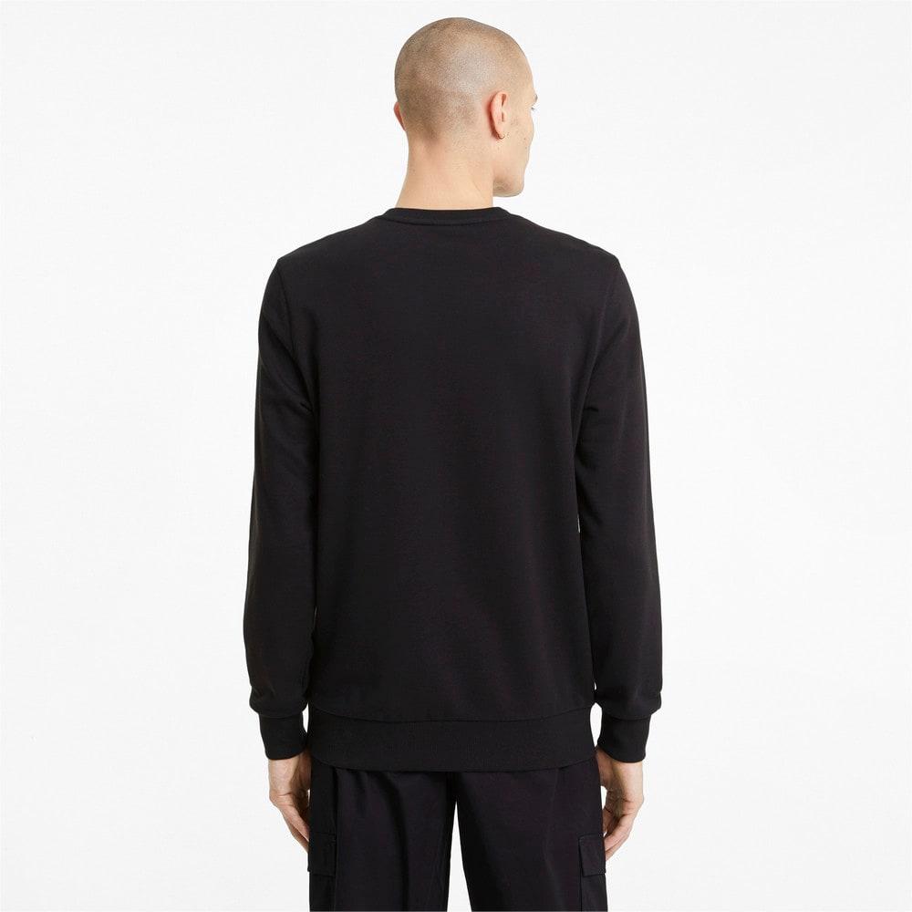 Изображение Puma Толстовка Classics Embro Crew Neck Men's Sweater #2