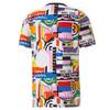 Görüntü Puma PUMA INTERNATIONAL Erkek T-shirt #5