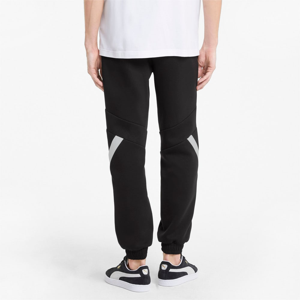 Image Puma INTL Game Men's Double Knit Track Pants #2