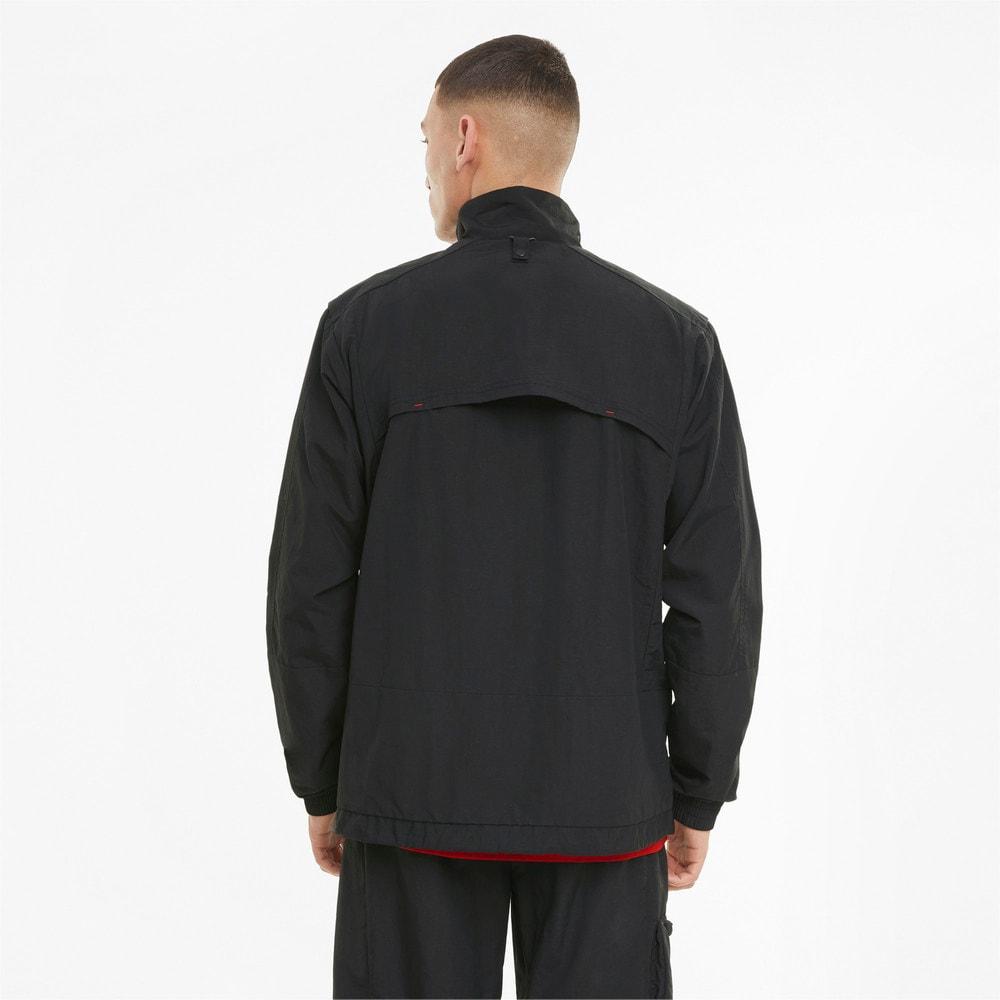 Image Puma Scuderia Ferrari Statement Men's Jacket #2