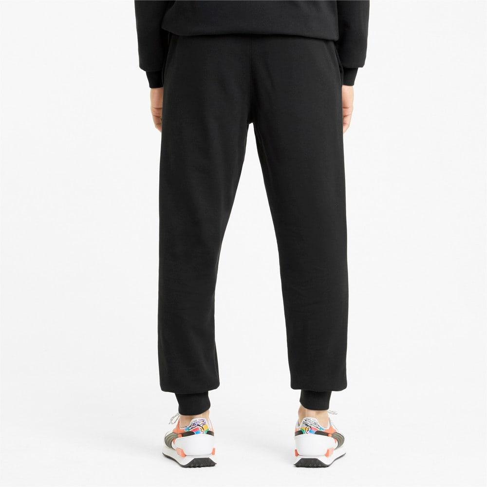 Зображення Puma Штани PUMA International Men's Track Pants #2: Puma Black