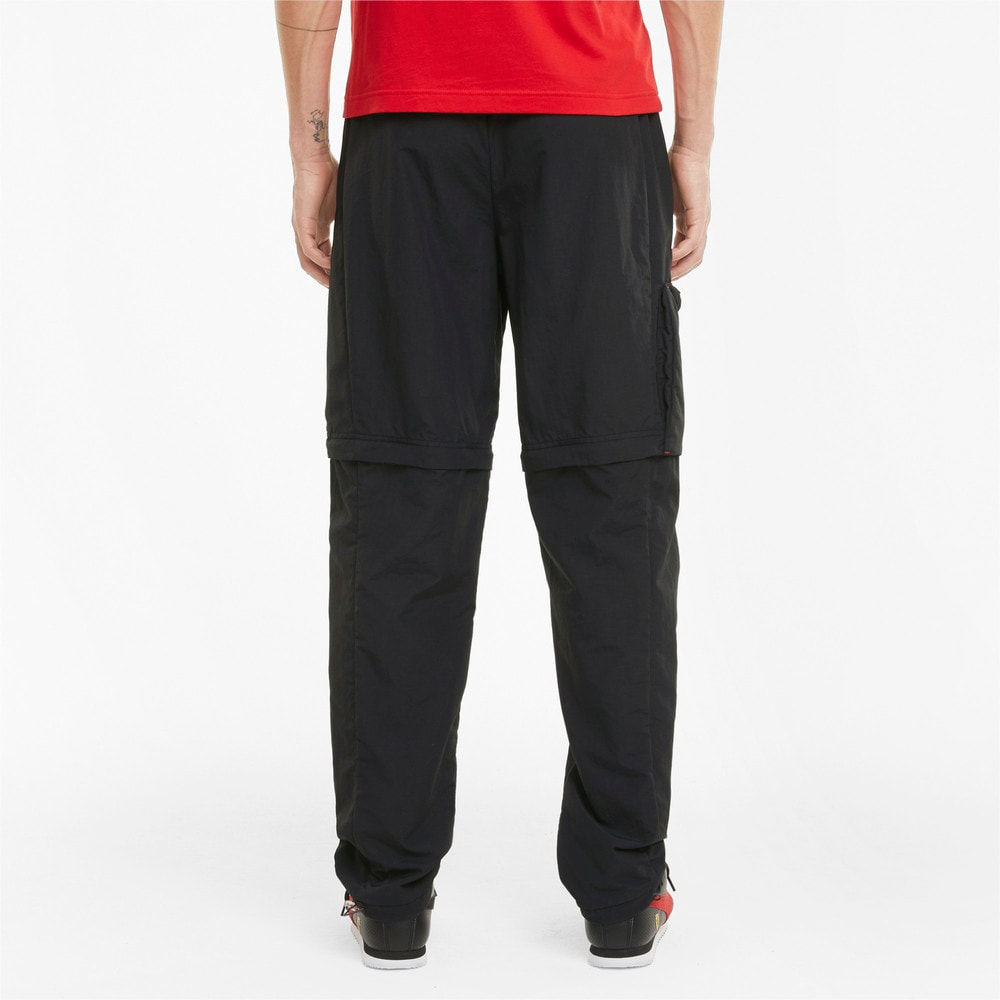 Image Puma Scuderia Ferrari Statement Men's Pants #2