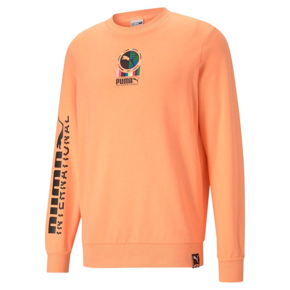 Image Puma INTL Game Men's Graphic Crewneck Sweatshirt #1