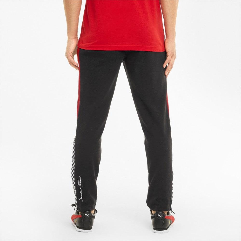 Imagen PUMA Pantalones deportivos para hombre Scuderia Ferrari Race XTG #2