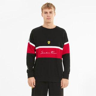 Зображення Puma Толстовка Scuderia Ferrari XTG Crew Neck Men's Sweater