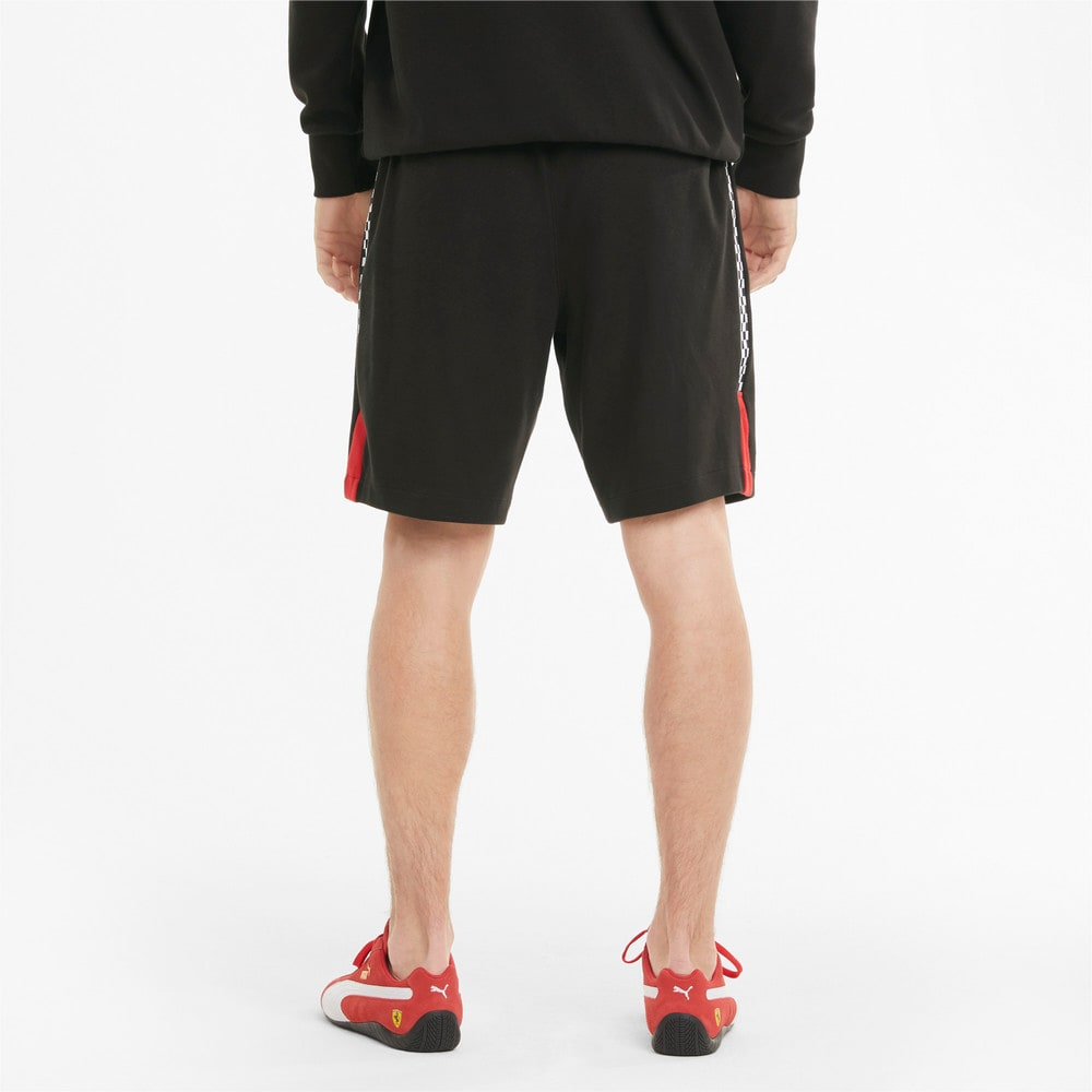 Изображение Puma Шорты Scuderia Ferrari XTG Knitted Men's Shorts #2