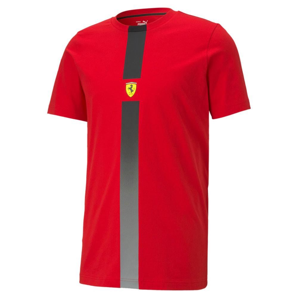 Изображение Puma Футболка Scuderia Ferrari Race XTG Men's Tee #1