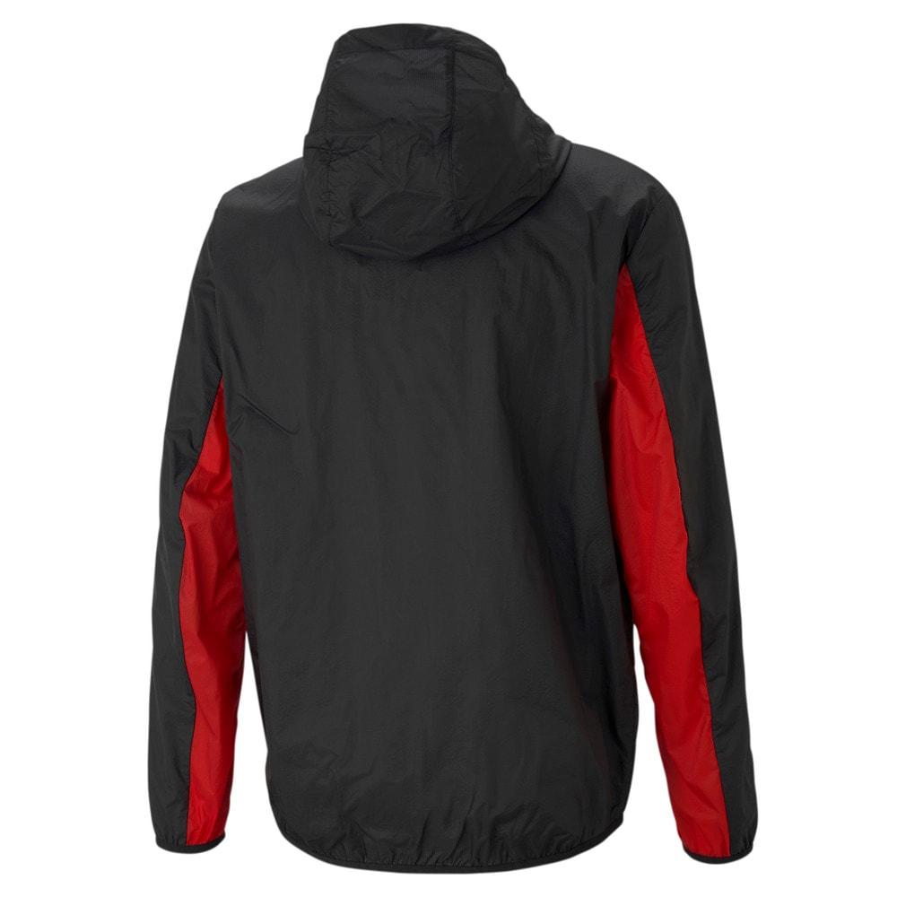 Изображение Puma Куртка Scuderia Ferrari MCS City Men's Jacket #2